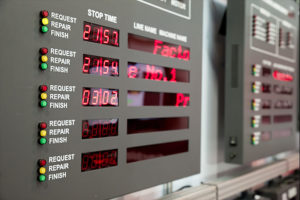 Improve your efficiency, your process control for better decision making.