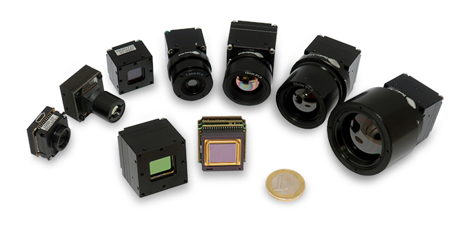 Thermal Imaging devices and solutions.