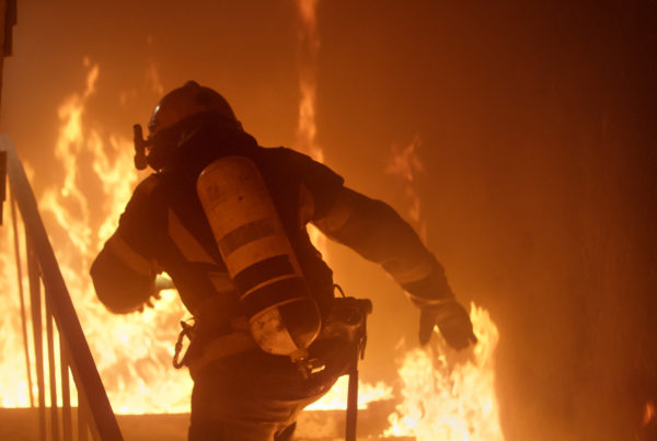 Firefighting is made easier with thermal cameras providing vision through smoke and the capability to localize victims or sources of fire. It helps firefighters to take care of theirselves, make quicker and better decisions to save people lives.